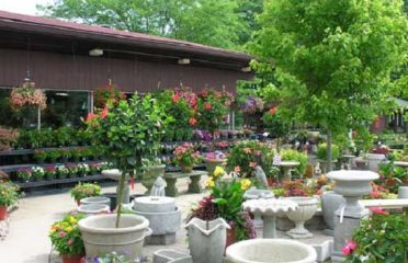 Kaivalya Garden Center