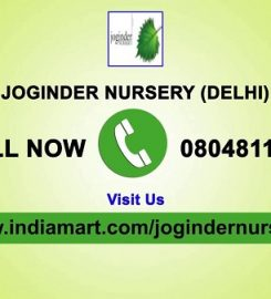 Joginder Nursery
