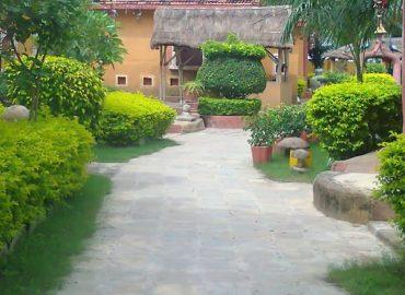 Jogeshwar Garden Nursery